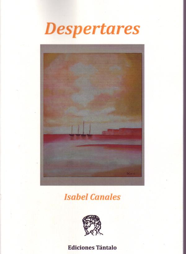 Despertares Isabel Canales poesía