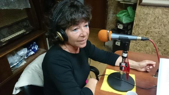 Isabel Canales Poemas Despertares