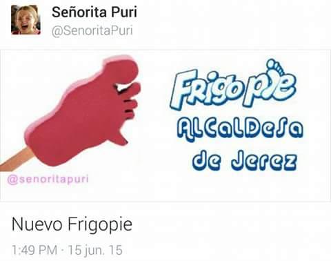 frigopie