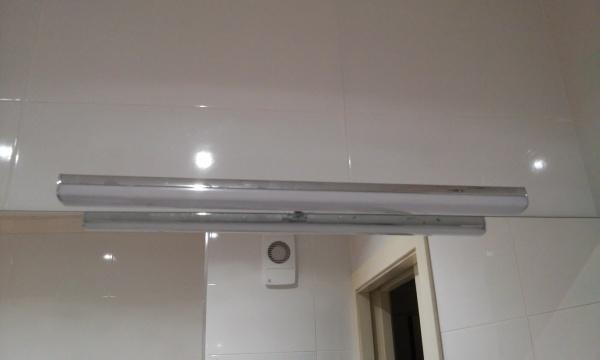 Aplique LED cuarto de Baño Leroy Merlín Jerez