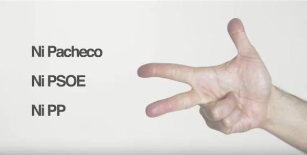 Campaña de Ganemos Jerez