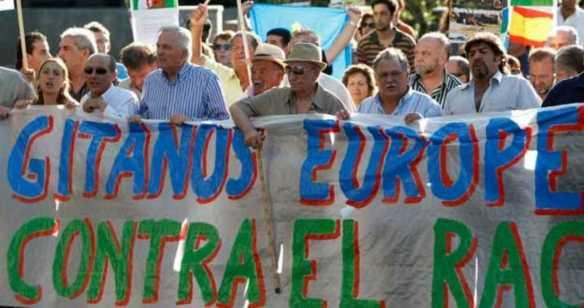 Gitanos italianos