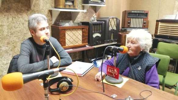 María José Bedoya y José Fernando Caballero